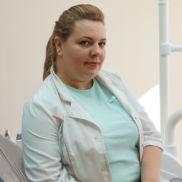 Белясник Виктория Викторовна