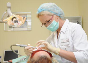 Лечение зубов терапевтическим методом
