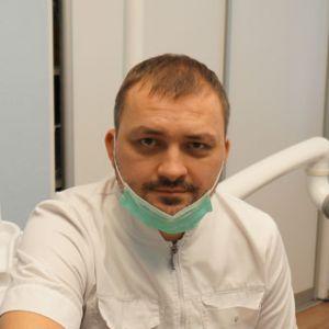 Кужовник Антон Леонидович