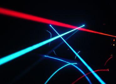 Новые технологии: лазерное восстановление зубов