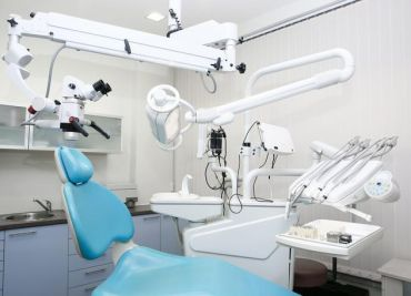 Недорогая стоматологическая клиника эконом-класса